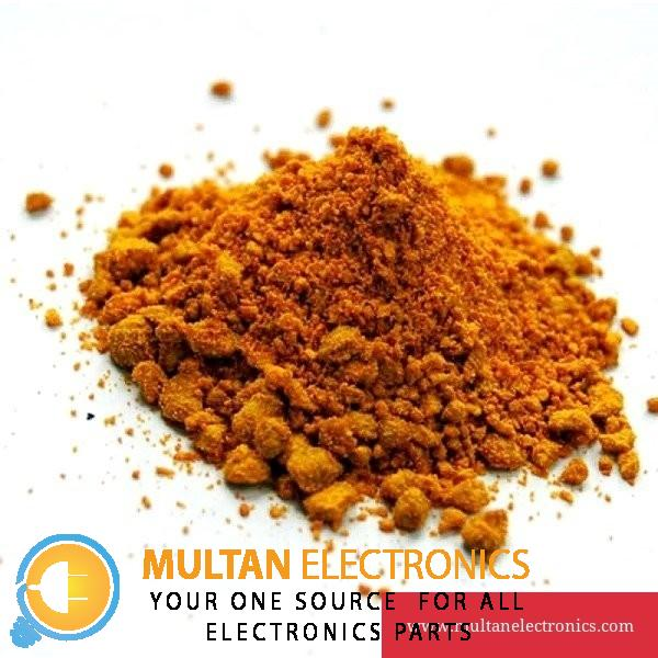 100g Ferric Chloride for PCB Etching
