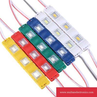 DC12V 5630/5730 SMD 3 LED Strip Module