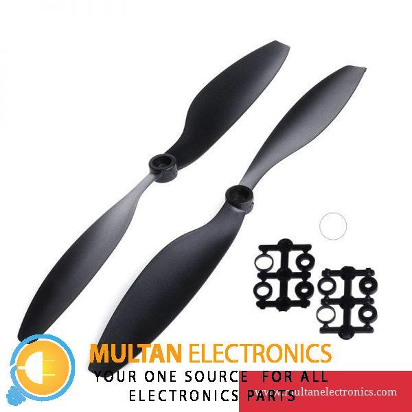 1045-10x4-5-CW-CCW-Propeller-Prop-For-RC-Multicopter-Quadcopter