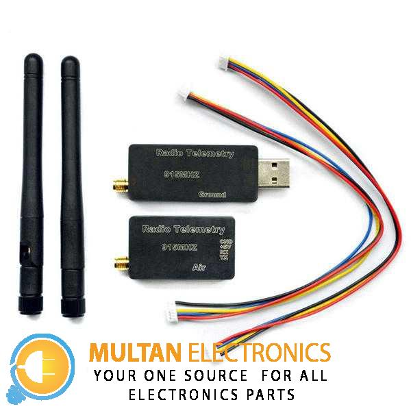 3DR Radio Telemetry Kit