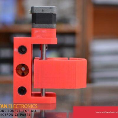 CNC1610 CNC2418 CNC3018 Z Axes 775 Spindle Motor Drill Chunk Integrated Set DIY