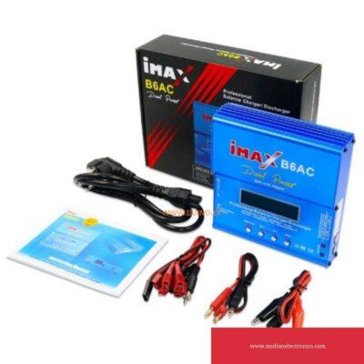 IMAX B6AC Balance Charger