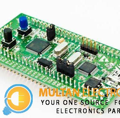 STM32F1 microcontroller Board