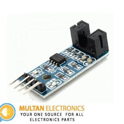 Infrared rpm sensor LM 393