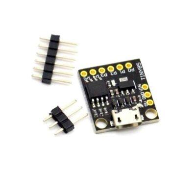 Micro Digispark ATTINY85 USB