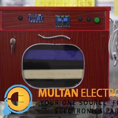 Full Automatic Incubator 160Eggs