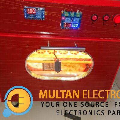 Full Automatic Incubator 160Eggs