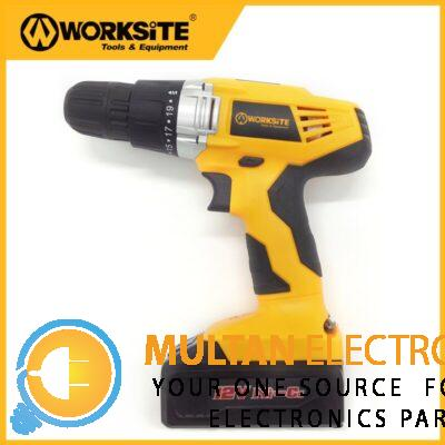 Worksite Cordless Drill CD-304