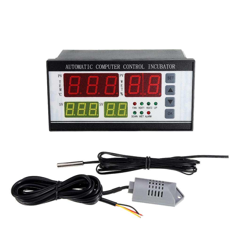 XM18 Incubator Controller Thermostat