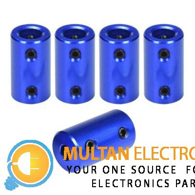 5mm to 8mm Shaft Coupler