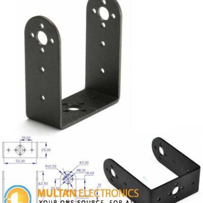 Long U-Shaped Bracket