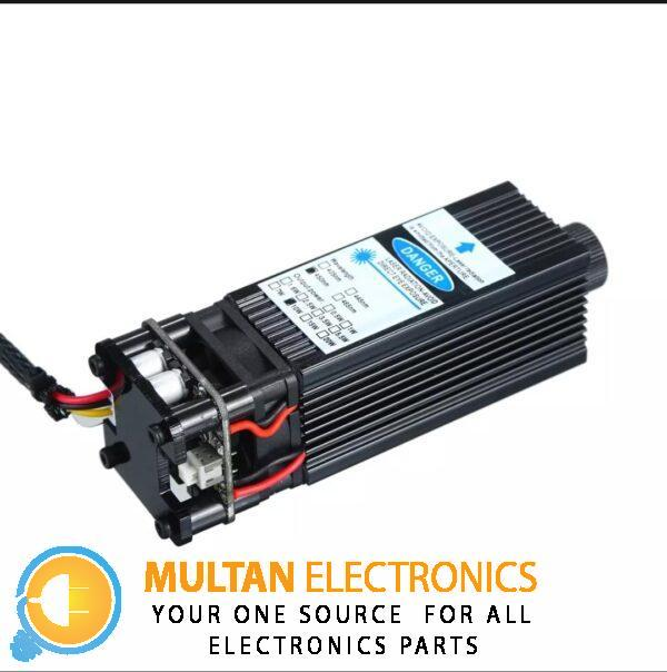 10W 5500mW Blue Laser