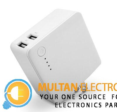 Charger and Power Bank