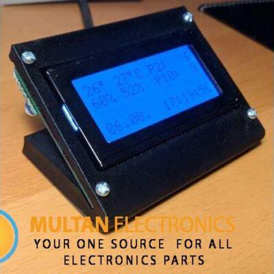 16×4 1604 LCD Casing