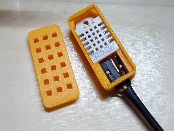 DHT22 Casing Module