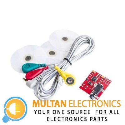 Muscle Sensor EMG Module