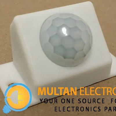 PIR Motion Sensor Casing