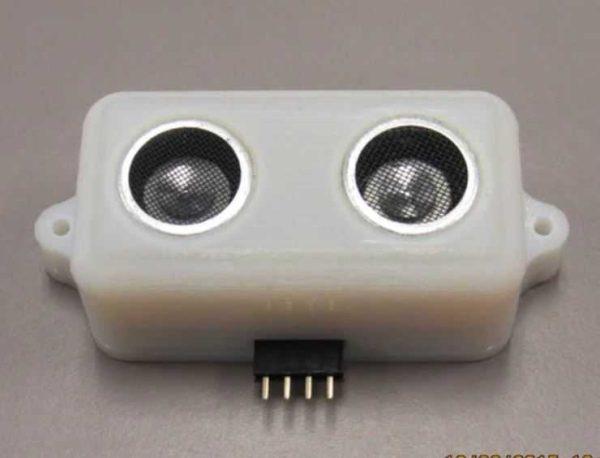 Ultrasonic Sensor Casing