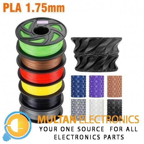 PLA 3D Printer Filament