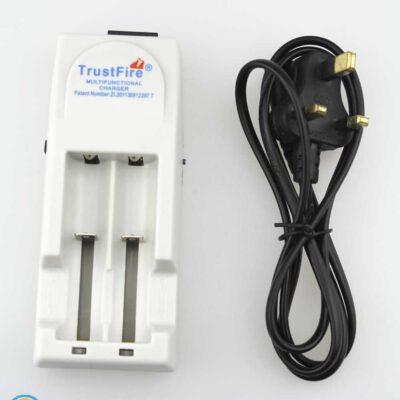 TrustFire TR-001 Multifunctional