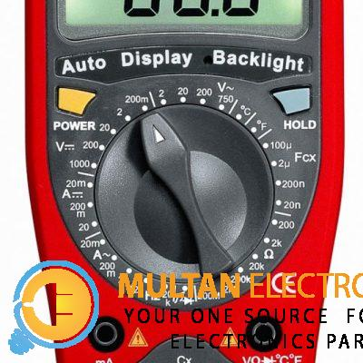 Multimeter UNI-T UT 50C
