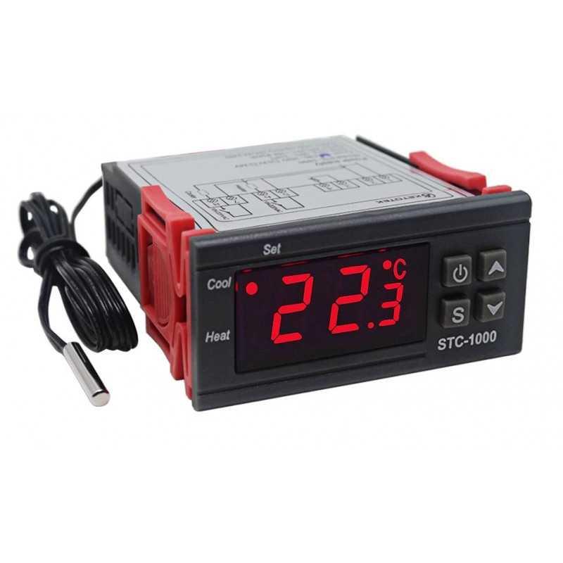 STC-1000 Temperature Controller Thermostat