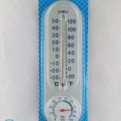 Analog Thermometer Hygrometer