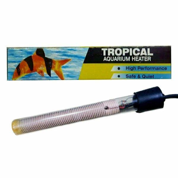 Humidity Maker Fisher Aquarium Heater 75W