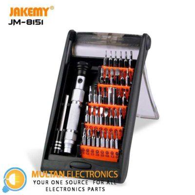 JAKEMY JM-8151 Aluminium Alloy