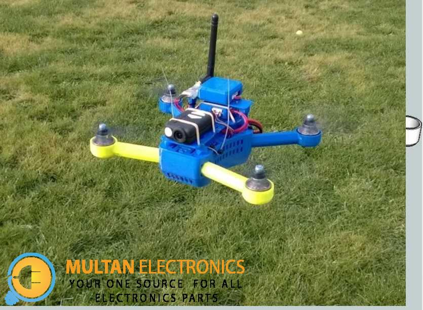 Quadcopter Mini 250mm 315mm Frame