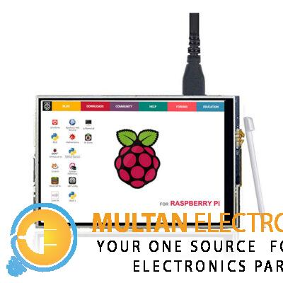 Touch LCD for Raspberry Pi