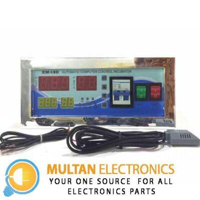 XM-18D Incubator Controller Thermostat