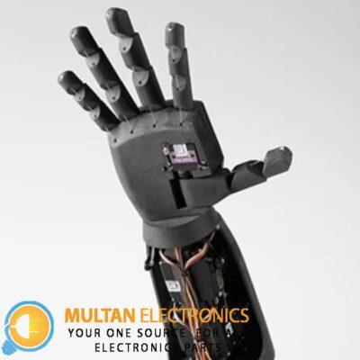 Humanoid Robotic Hand