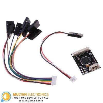 PPM Encoder For Pixhawk