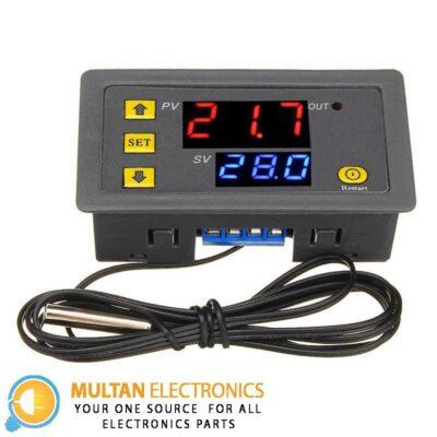 W3230 Temperature Controller thermostat