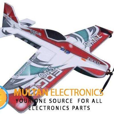 Edge 540 FPV Plane Kit