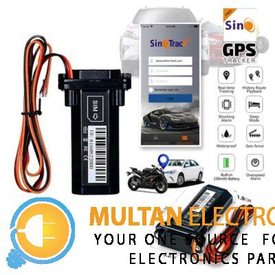SinoTrack GPS Tracker ST-901
